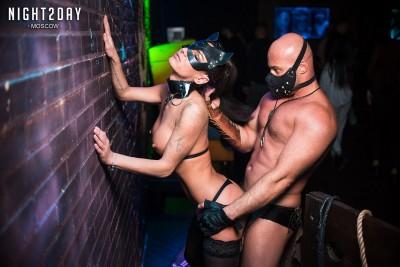 Москва бдсм клубы ночной клуб хамелеон в москве