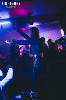 Фотоотчет ночных клубов новосибирск пятый сезон мужской клуб